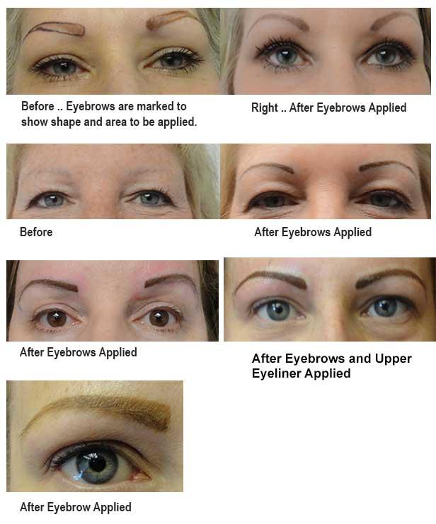 Eyebrow-Master